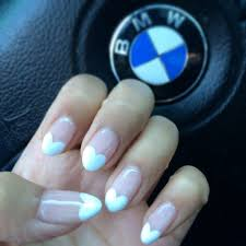 92 best oval nails images on pinterest oval nails make up and