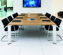 Boardroom Meeting Table 9 Best Boardroom Table Images On Pinterest Dining Tables