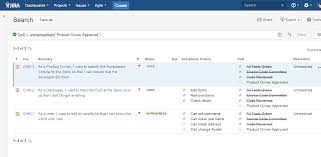 User Story Card Template Checklist For Jira Atlassian Marketplace