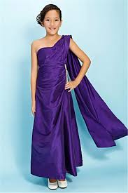 a line taffeta one shoulder sleeveless none ankle length junior