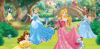 princess castle room decor download