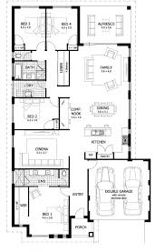 south african modern house plans bedroom home designs australia