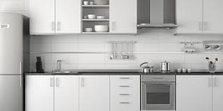 Black And White Kitchen Tile by Kitchen Superb Grey And White Modern Kitchen Black White