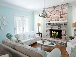 living room beach decorating ideas good looking cottage decorating