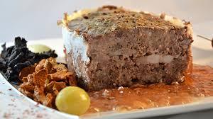 cuisiner un chevreuil terrine de chevreuil
