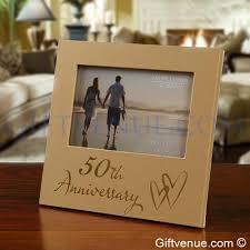 50th wedding anniversary photo album 50th golden wedding anniversary photo album gifts for couples 50