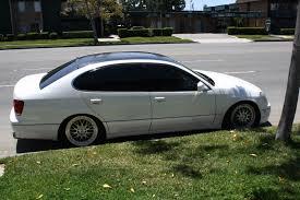 2000 lexus gs sedan lexus gs 300 2000 technical specifications interior and exterior