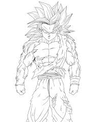 7 pics dragon ball super saiyan god coloring pages dragon
