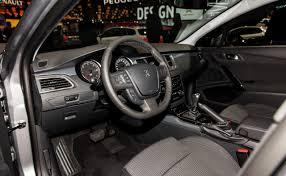 peugeot 508 interior 2017 paris motor show 2014 peugeot 508 facelift