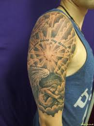 most stylish half sleeve tattoos for men ideas l tattoos for men