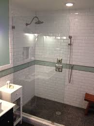 unusual subway tile shower floor gallery bathtub for bathroom