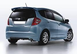 honda jazz car honda jazz design and features honda jazz car review honda