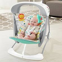 Bright Starts Comfort And Harmony Swing Buy Ingenuity Portable Swing Cozy Kingdom At Argos Co Uk Your