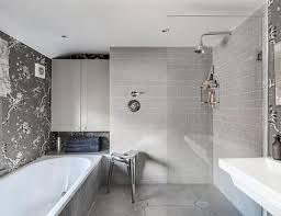 white grey bathroom ideas 17 gray and white bathrooms