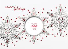 exciting business christmas cards with logo 40 about remodel