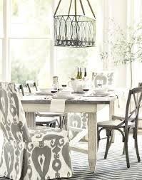 white dining rooms gray dining room table