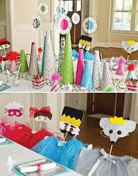 Nutcracker Crafts For Kids - playful u0026 modern nutcracker themed birthday party themed