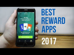 gift card reward apps best apps to earn rewards on your iphone in 2017 new list