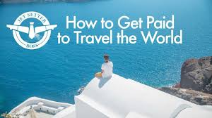 get paid to travel images How to get paid to travel the world our story jpg