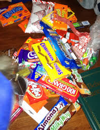 christmas eve tradition the candy bar game brooke romney writes