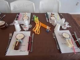 table enfant mariage la table des enfants décoration forum mariages net