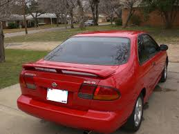 nissan sentra xe 1995 sold 95 200sx se r allsentra com the nissan sentra forum