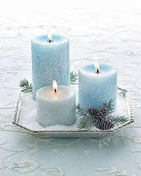 composizione di candele centrotavola matrimonio 20 idee creative per centrotavola fai da