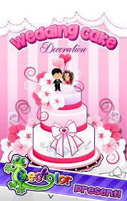 New Year Cake Decoration Games by Wedding Cake Decoration Android Apps On Google Play