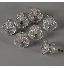 glass kitchen cabinet knobs glass cabinet knobs enjoy a renaissance victoria homes design