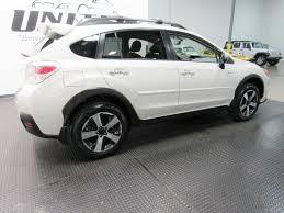 subaru suv 2014 2014 used subaru xv crosstrek 2 0i hybrid at united auto brokers