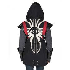 dragon age inquisition u0027s cassandra pentaghast hoodie is available