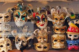 carnival masks for sale masquerade masks for sale venice italy stock photo masterfile