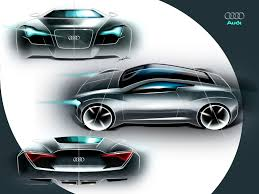 audi rsq concept car audi sketches by carlexdesign on deviantart