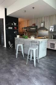 lino cuisine revetement sol cuisine lino miroir castorama salle de bain de