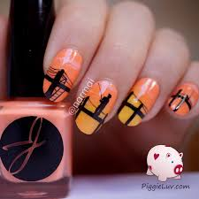 how to do acrylic paint nail art best nail 2017 nail art with