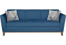 Navy Sleeper Sofa Amazing Blue Sleeper Sofa Blue Sofa Beds Light Navy Blue Sleeper