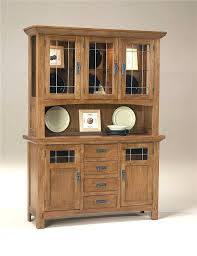 mission style china cabinet mission oak china cabinet oak china cabinet bassett mission oak