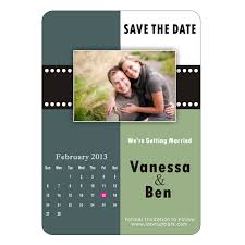 cheap save the date magnets all shapes in green archives i do magnets