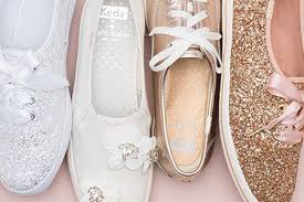 wedding shoes keds don t fancy wearing heels on your big day bridal pumps are the