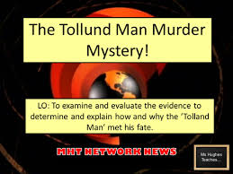 tolland man murder mystery interpreting evidence using inference