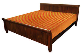 natural nice ikea double bed can be decor with black bed frame