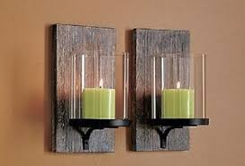 Candle Wall Sconces Decorative Wall Sconces Candle Holders Tags Glass And Metal