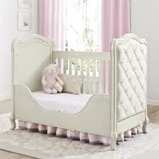 How To Convert 3 In 1 Crib To Toddler Bed by Bertini Baby Tinsley Toddler Guard Rail
