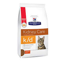 hill u0027s prescription diet k d kidney care with chicken dry cat food