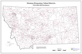 Montana Land Ownership Maps by What Are Maps Montana Science Partnership