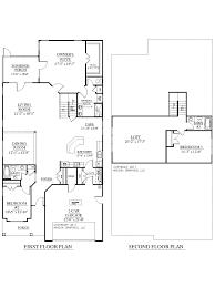 Small Modern Floor Plans Cabin House Floor Plan With Loft Small House Plans With Loft