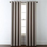 curtains u0026 drapes curtain panels jcpenney