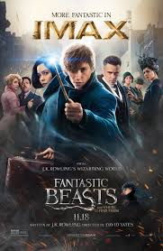 new movie posters u0027allied u0027 u0027fences u0027 u0027fantastic beasts and where