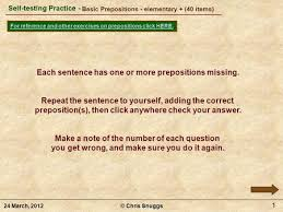 subjects u0026 predicates answers to practice exercises ppt download