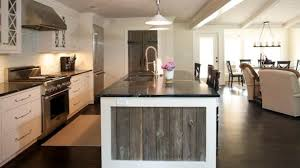 reclaimed kitchen island 15 reclaimed wood kitchen island ideas rilane contemporary in 8